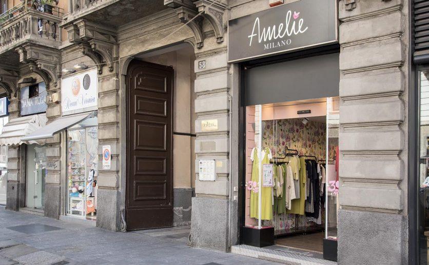 Amelie Milano
