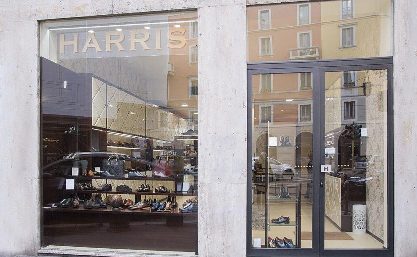 Harris Milano