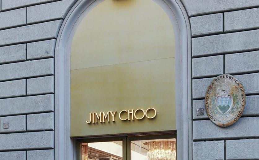 Jimmy Choo Firenze