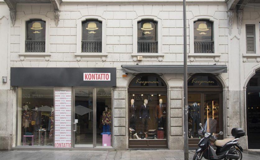 Keepman Milano