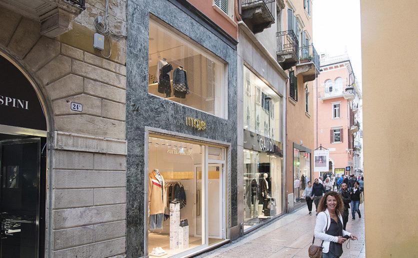 Maje Verona