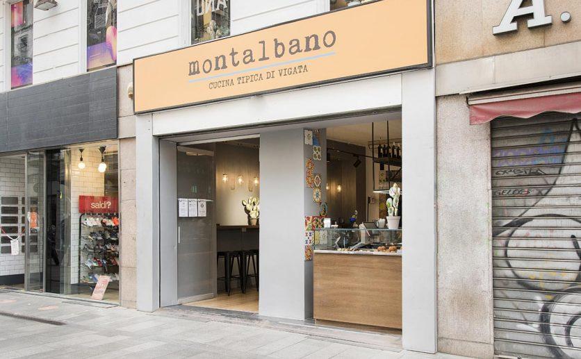 Montalbano Milano
