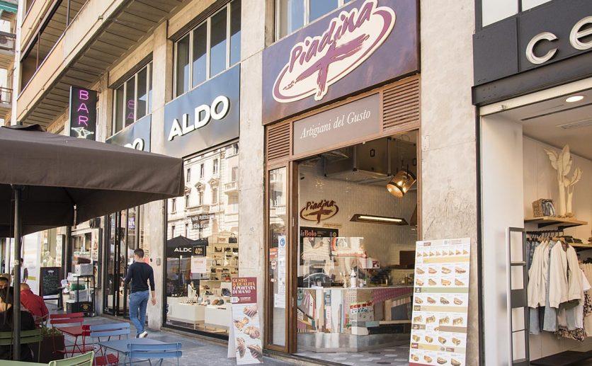 Piadina Più - Milano