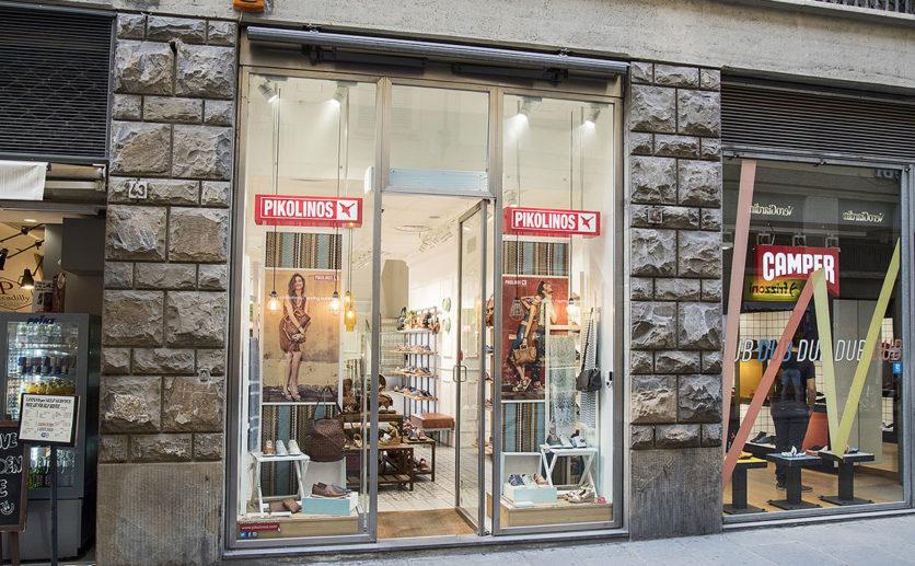 Pikolinos Firenze