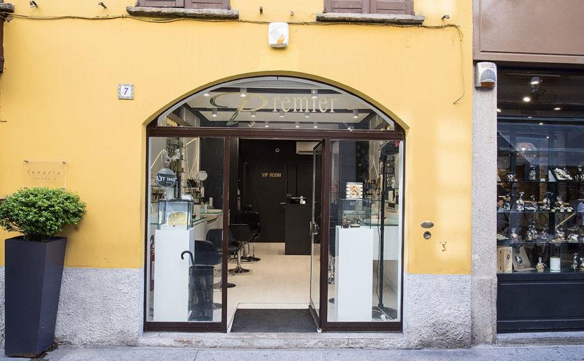 Premier Milano (Brera)