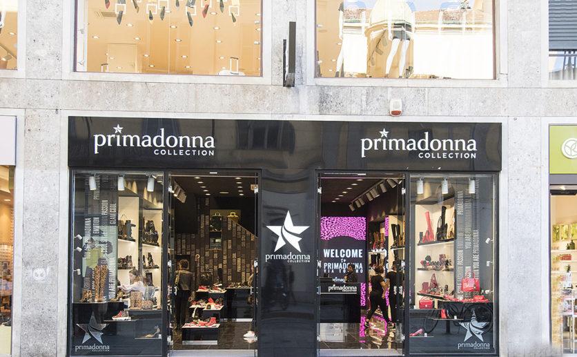Primadonna Milano