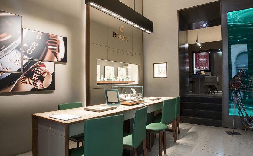 Rolex Milano